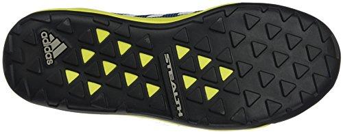 Adidas Terrex Swift Solo Schoenen - Aw17 Blauw