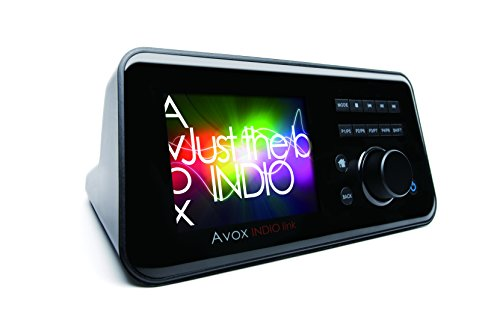 avox indio link internet streaming adapter amazoncouk electronics - Avox Indio Color