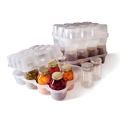 JarBox for Pint Jars LEM