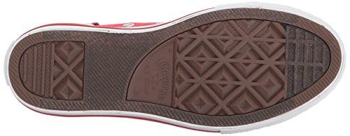 Converse Chuck Taylor einfache gleiten High Fashion Sneakers Red