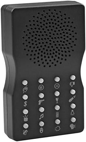 Caja de sonidos/Sound Box: Amazon.es: Hogar