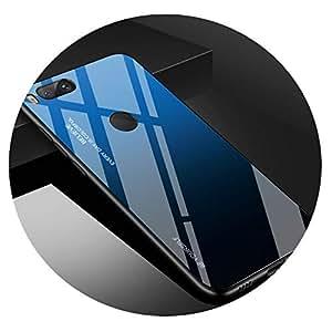 Amazon.com: Gradient - Carcasa para Xiao mi Pocophone F1 mi ...