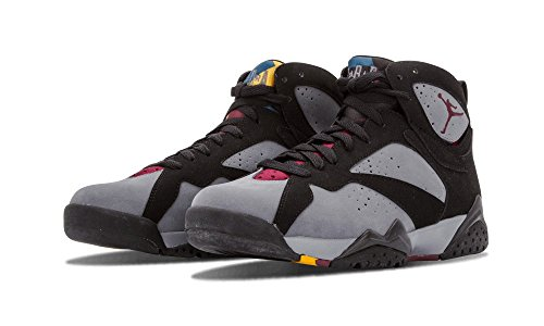 Nike Air Jordan 7 Retro Bordeaux (Mens US8.5) (Jordan Retro 6 Shoes Size 8)