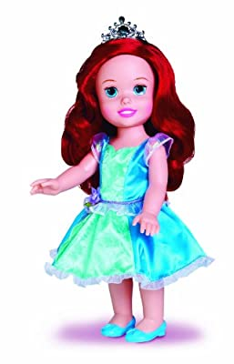 Disney Princess Toddler Doll - Ariel from Tolly Tots