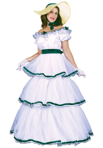 Fun World Women's Southern Belle Costume