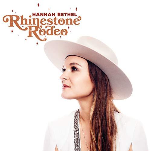 Rodeo Rhinestone - Rhinestone Rodeo