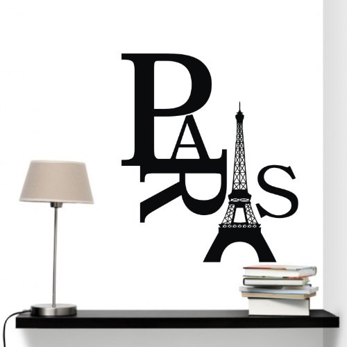 removable pvc wall sticker home - 8