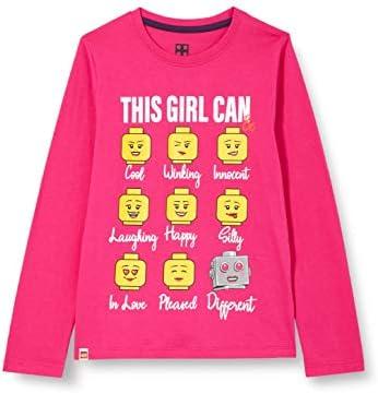 LEGO MWbLangarmshirt meisjes tshirt