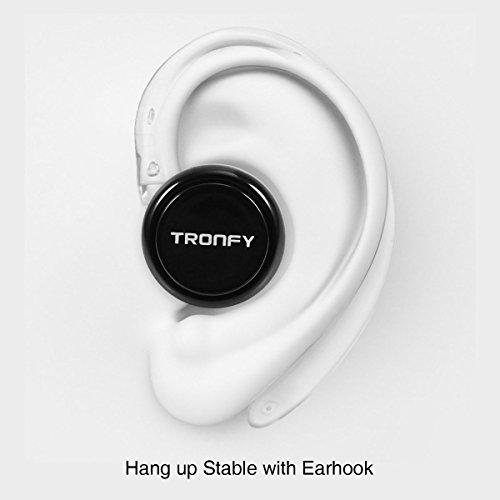 Tronfy iWork Mini 4 0 Wireless Bluetooth Earbud Headset with