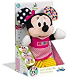 Clementoni Disney Baby 17164 - Baby Minnie First Activities