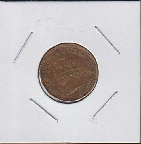 1943 CA Classic Head Left Nickel Very Fine ()