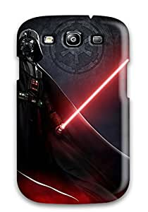 Fashionable Style YY-ONE Skin For Galaxy S3- Star Wars