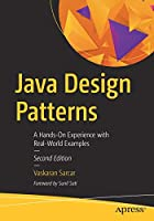 Java Design Patterns: A Hands-On Experience with Real-World Examples, 2nd Edition Front Cover