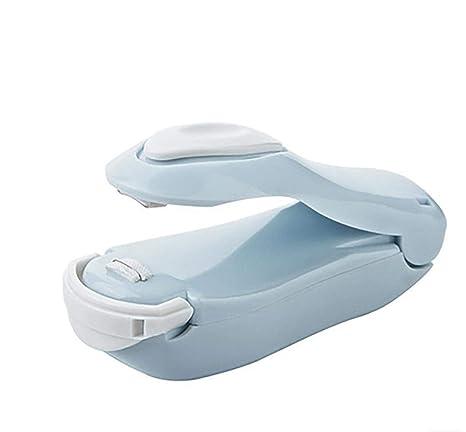 Rokirs Reenvasador de paquetes de ABS Bolsas de mano Selladoras de calor Sellado de alimentos Bolsas de viaje