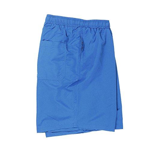 Bain Abraxas Bleu Grandes Short Royal Jusqu'au En Tailles De By 10xl qBpPB4a