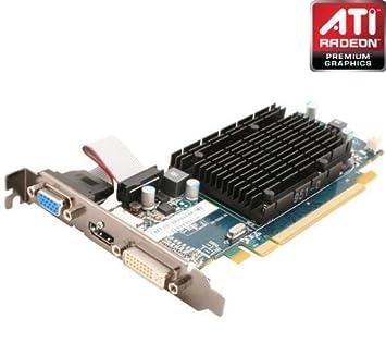 Sapphire AMD Radeon HD 5450 512MB Radeon HD 5450 0.512GB ...