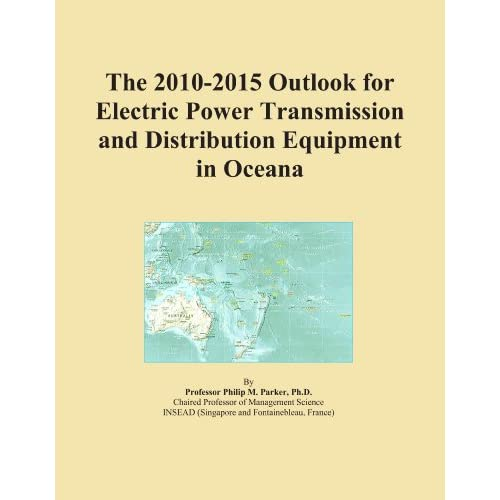 The 2010-2015 Outlook for Flexible Ac Transmission Equipment in The Middle East Icon Group International