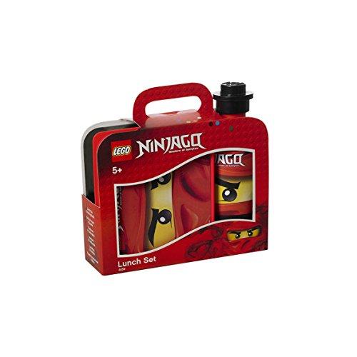 LEGO Lunchset Drinking Spinjitzu RC40591733