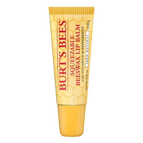 Lip Balm Squeeze Tubes - 5