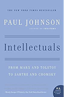 Amazon intellectuals from marx and tolstoy to sartre and intellectuals from marx and tolstoy to sartre and chomsky fandeluxe Images