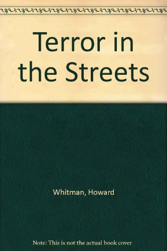 Terror in the streets