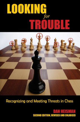 Looking for Trouble: Recognizing and Meeting