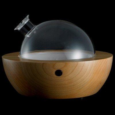 Price comparison product image Puzhen 5-Sense Yun Aroma Diffuser, Oak