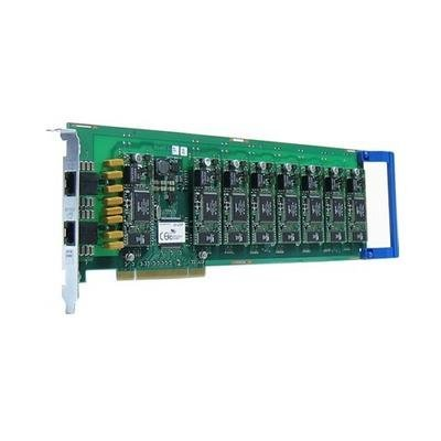 Multi-Tech MultiModem ISI Multiport Analog PCIE Modem (ISI9234PCIE/8)