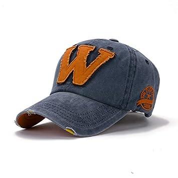 CZXHJT Sombrero Gorras De Algodón De Béisbol para Hombres Gorras ...