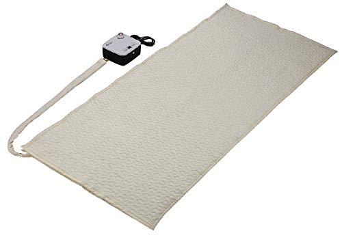 【お気にいる】 特典つき 電気毛布より優しい B07JGMK76D 温水循環式敷きパッド 特典つき 丸洗い可能 丸洗い可能 あったかハッピー B07JGMK76D, 上川郡:7b1300ff --- svecha37.ru
