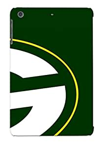 Eatcooment Design High Quality Green Bay Packers Cover Case With Ellent Style For Ipad Mini/mini 2(nice Gift For Christmas)
