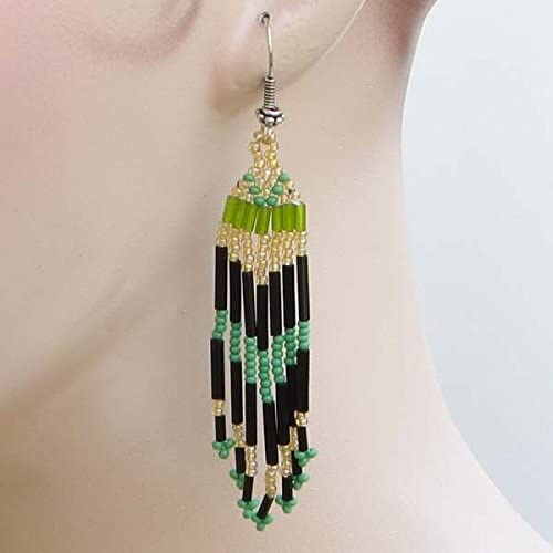 wholesale lot 6pair Woman fashion jewelry handicraft Multicolor Feather Earrings