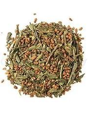 The Great Canadian Tea Company Ltd. - Organic Genmaicha 50 gram - Rice Tea with Green Tea Leaf