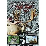 Mossback Muley Freaks Vol 1 ~ Mule Deer Hunting DVD NEW