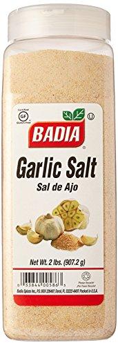 Badia Garlic Salt 2 lbs