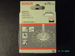 Bosch 2 608 622 626 1pieza(s) accesorio y suministro para lijadora - Accesorios y suministros para lijadoras (1 pieza(s))