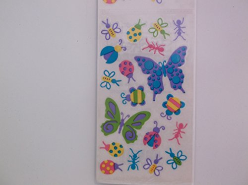Frances Meyer Bug-A-Boo - Frances Stickers Scrapbooking Meyer