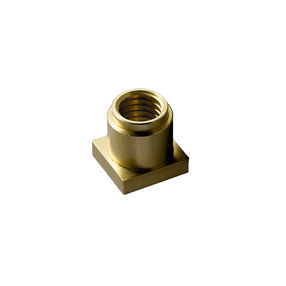 Alfa HM2-322 Brass Nut-Bowl Lift for Hobart Mixers