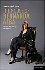 compare and contrast the house of bernarda alba The house of bernarda alba study guide contains a biography of federico   color, like adela in her green dress in act i, the contrast is striking.