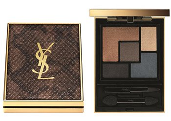 YSL Dangerous Seduction Couture Eyeshadow Palette by YSL