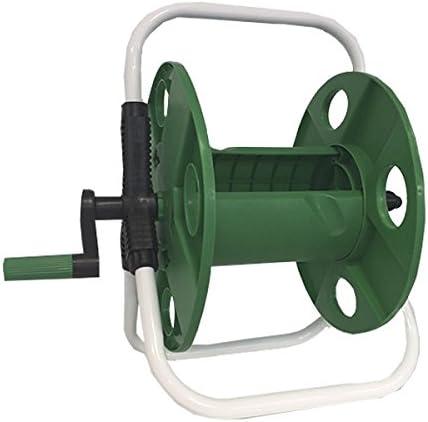 porta mangueras profesional Para 60m de manguera 13mm o 45mm de manguera 16mm.: Amazon.es: Jardín