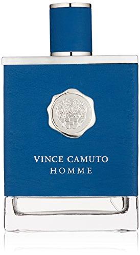 Vince Camuto Homme Eau de Toilette Spray, 6.7 Fl Oz