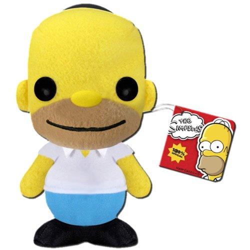 (Funko Homer Simpson Plushie)