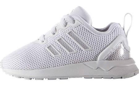 adidas , Baskets mode pour garçon blanc blanc 20.5