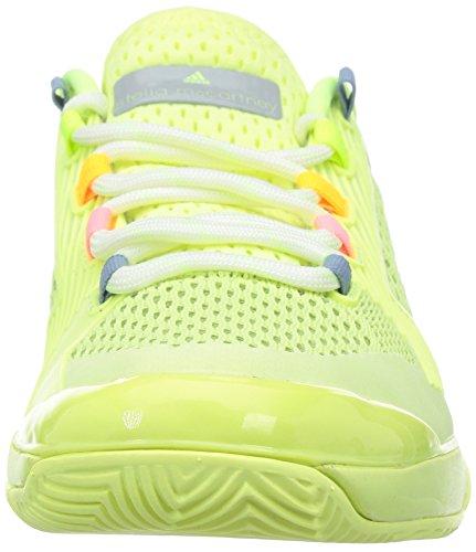 Adidas Asmc Barricade 2015 - B23051 Groen