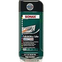 SONAX 02967000 Polish & Wax - Cera
