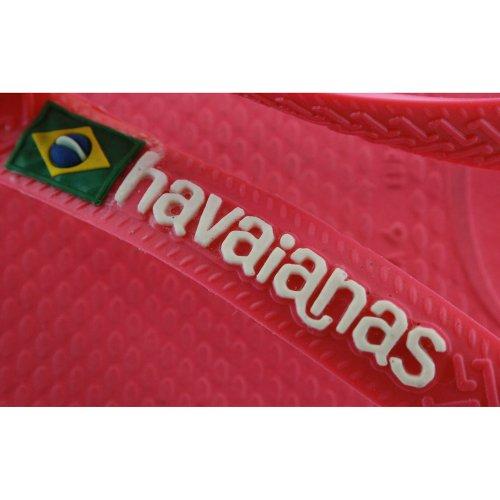 Unisex Rose Unisex Havaianas Brasil Zehensandale Havaianas Brasil v5HqYnwxYg