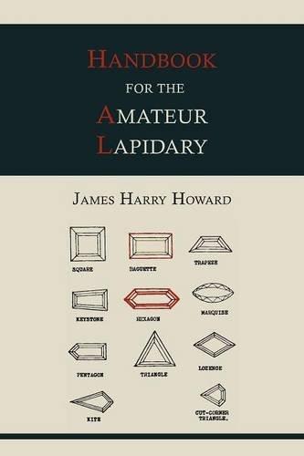 Download Handbook for the Amateur Lapidary pdf epub