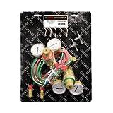 Sm Kit,prop & Oxy w/5 Tips, & Reg. (kstp16-h12 Sp) – SOL-206.00 by Gentec