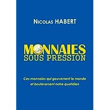 MONNAIES SOUS PRESSION